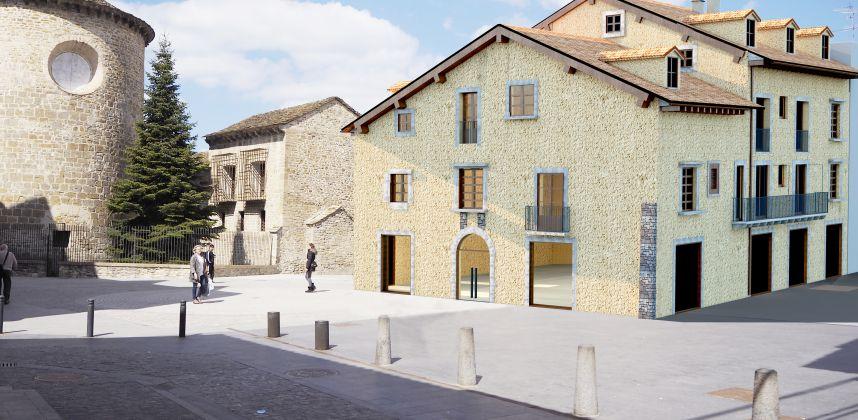 Edificio La Plaza