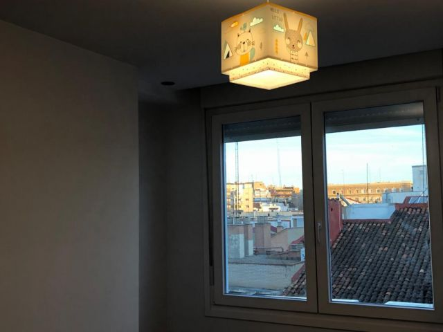 Reforma integral vivienda Zaragoza
